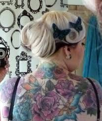 butterfly up do for the jubilee sugar