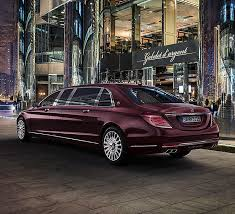 mercedes s600 maybach the mercedes maybach s class pullman mercedes