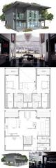 best 25 modern floor plans ideas on pinterest modern house small house plan with three bedrooms floor plan from concepthome com