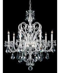 diamond chandelier inspirations shonbek with swarovski chandelier and