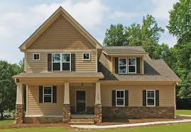Ranch Style Houses by Exterior Paint Colors For Homes With Exterior Paint Colors For