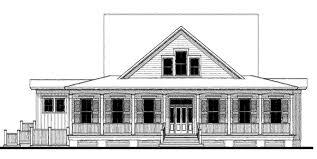 Allison Ramsey House Plans Bradley Residence House Plan 07105 Design From Allison Ramsey