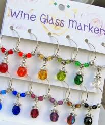 best 25 wine charms ideas on wine glass charms wine