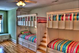 Bunk Beds In Wall Latitudebrowser - In wall bunk beds