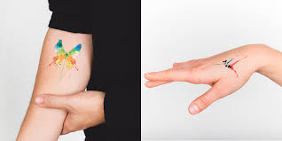 conrad roset pack tattoonie tattooforaweek temporary tattoos
