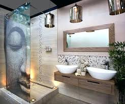Spa Bathroom Decorating Ideas Spa Bathroom Decor Ideas Spa Like Bathroom Designs 1 Spa Themed