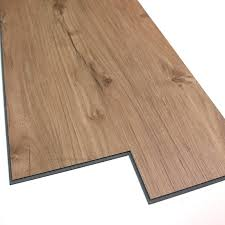 versaclic 6 in x 48 in appalachian oak floating vinyl plank