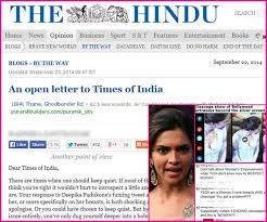 5 Deepika Padukone Controversies That Stunned Bollywood - deepika padukone cleavage controversy get latest news movie