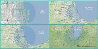Zip Code Radius Map by 3danim8 U0027s Blog Working Notes For Drawing Polygons Using Alteryx