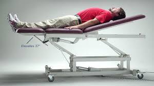 armedica hi lo treatment tables armedica hi lo am series three section super bariatric treatment