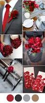 Popular Colors For 2017 7 Popular Wedding Color Schemes For 2017 Elegant Weddings Red