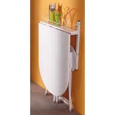 table escamotable dans meuble de cuisine table pliable ikea with 2017 avec meuble de cuisine avec