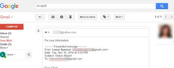 Subject For Sending Resume Through Mail How To Compose And Send Your First Email With Gmail