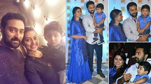 heroine sneha prasanna son and family photos youtube
