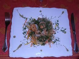 cours de cuisine par recette concoctée par cours de cuisine avec christophe