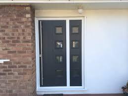 composite door glass worsley glass u0026 windows composite doors