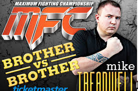 real life u0027warrior u0027 pits brother vs brother at mfc 37 on may 10