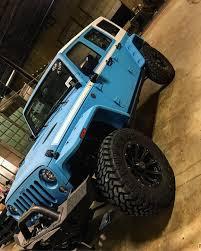 kevlar jeep blue kevlar jeep wrangler on instagram