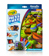 teenage mutant ninja turtles peel and stick wall decals joann
