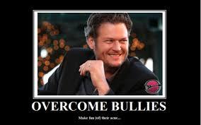 Blake Shelton Meme - if blakeshelton s tweets were inspirational posters