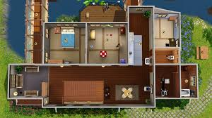 Japanese House Layout Mod The Sims Akane House Japanese