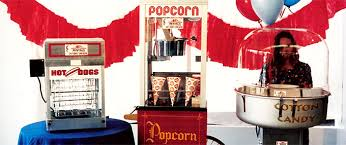 cotton candy machine rentals rent concession stand equipment in hawaii popcorn carts hot