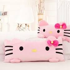 kitty bedding sets include duvet cover bed sheet pillowcase