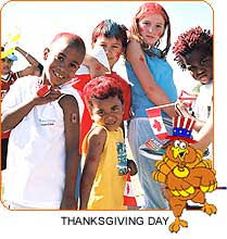 thanksgiving day celebration in canada thanksgiving day in canada
