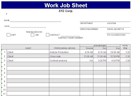 tutorial microsoft excel lengkap pdf free excel spreadsheet templates delivery job sheet template