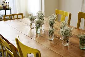 Elsies DIY Dining Room Table  A Beautiful Mess - Diy dining room tables