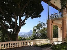 Botanic Garden Mansion Rio013 Luxury Mansion With Pool In The Botanical Garden Rio013