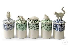 pottery canisters kitchen imposing marvelous ceramic kitchen canisters decorative kitchen