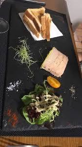 cuisiner le foie cuisiner le foie gras fresh un tr s bon repas hier soir merci