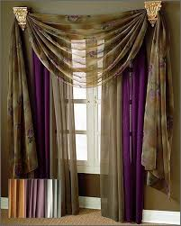 curtains and valances modern curtain design ideas for life and