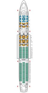 boeing 787 9 seat map b787 9 dreamliner etihad airways seat maps reviews