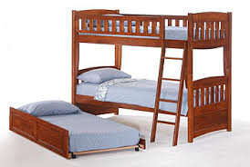 Trundle Bed For The Night  Day Bunk Beds Sleepy Hollow Canada - Trundle bunk beds