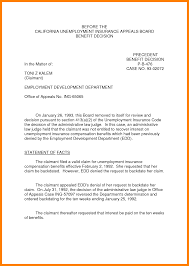 administrative law judge cover letter epic sample format of cover