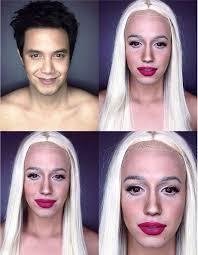 paolo ballesterosm makeup transformation bellanaija octoberr2016011