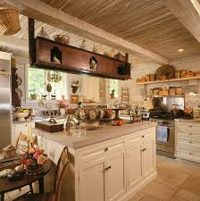 Traditional French Kitchens - interior designer charles faudree french flair traditional home