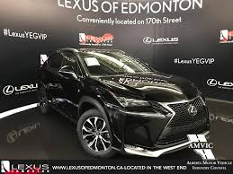 used lexus nx for sale canada certified pre owned 2016 lexus nx 200t demo unit f sport series