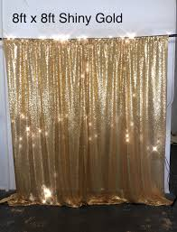 wedding backdrop gold graduation decor photo backdrop sequin backdrop gold sequin