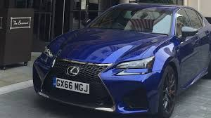 lexus uk media blog we took the lexus gsf saloon for a test drive page u0026 cooper