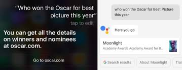 does android siri your guide to using assistant and the search app on