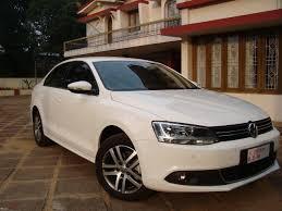 white volkswagen jetta my all new 2012 vw jetta highline mt team bhp