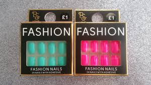 primark false nails review popmodblog popmodblog