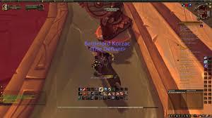 Bajheera Legion Arms Warrior Talent Guide Pve Pvp Of Warcraft Legion 7 3 Arms Warrior Pvp Guide