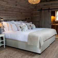 hypnos double mattress with divan base soho home