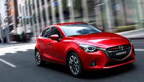 who manufactures mazda mazda named the most fuel efficient automaker by the epa