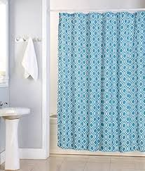 Cloth Shower Curtains Fabric Shower Curtains Shower Curtains Outlet