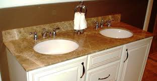bathroom vanity countertops double sink bathroom vanity countertops with sink tops a few top choices